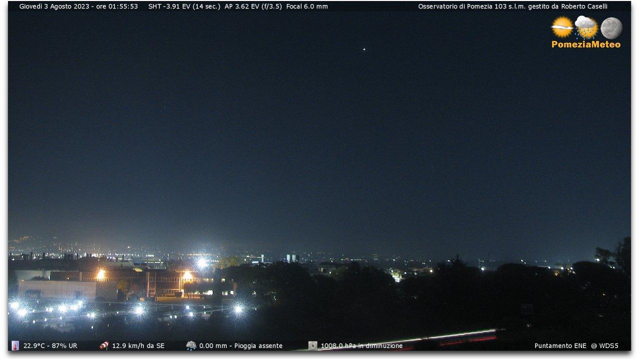 Webcam-Canon HD 16:9